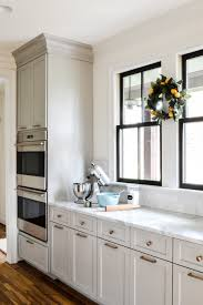Neutral Kitchen Colors - how to spice up your neutral kitchen huffpost