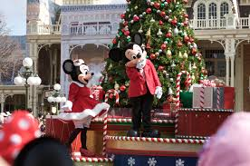 walt disney world holiday party dates released magical memory