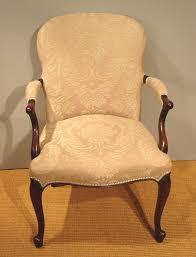 antique open armchair mahogany armchair antique armchair uk