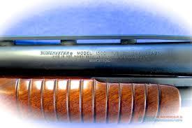 winchester model 1300 turkey gun 12 ga pump sh for sale