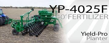 Great Plains Planter by Yp 4025f Planter Implement Type Yield Pro Planters Great