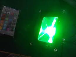 Green Flood Light Led Floodlight On Sales Quality Led Floodlight Supplier