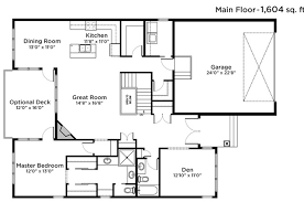 spectacular inspiration 10 luxury bungalow house floor plans big