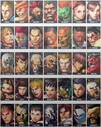 from street fighter main character name ipw super street fighter 4 guide weekly update iplaywinner