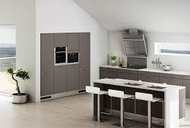 meuble central cuisine cuisine amenagee pas cher 12 exemple d ilot central