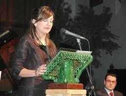 María del Mar Latorre será la pregonera de Semana Santa ... - articulos-109208