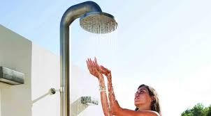 Jee O Outdoor Shower - jee o fatline 01 hora