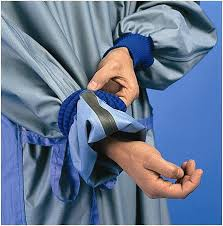 Reusable Surgical Drapes Vetex Assists In The Development Of Reusable Medical Laminates