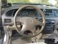 Honda Odyssey Interior 1998 Honda Odyssey Interior Pictures Cargurus