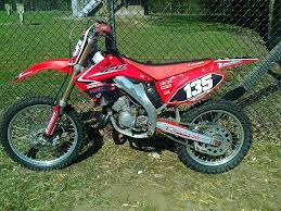 honda cr 125 2007 cr125 not kx rm yz in thetford norfolk gumtree