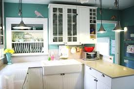 photo rustic turquoise kitchen cabinets eye candy kitchens u2013 moute