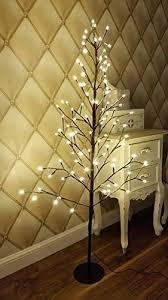 garden mile rustic shabby chic luxury 5ft flat twig christmas