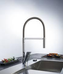 robinet cuisine haut de gamme evier et robinet du nouveau dans la cuisine inspiration cuisine