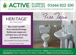 Bathroom Supplies Online Blog Active Plumbing Supplies