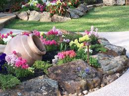 Pictures Of Rock Gardens Landscaping Rock Garden Ideas Garden Grove