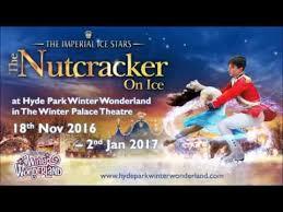 the nutcracker on at hyde park winter 2016