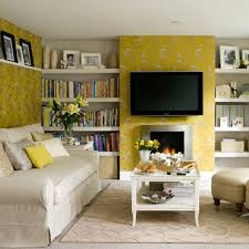 Yellow And Blue Decor Living Room Amazing Yellow Living Room Ideas Yellow Living Room