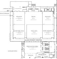 call center floor plan meeting spaces u2013 treasure island resort u0026 casino