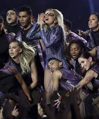 Hit The Floor Meaning - lady gaga super bowl halftime song choice lgbtq diverse