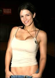 Gina Carano Boob Slip - rousey bigger boobs an issue in wmma page 3