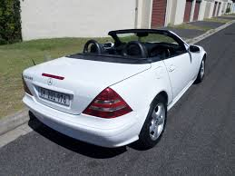 robbie tripp motors used mercedes benz car dealer cape town slk