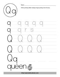 printing letters worksheets free this is one foundational skill special education students need