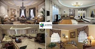 Qatar Interior Design Interior Decorators In Qatar Royal Palace Design Doha Qatar By
