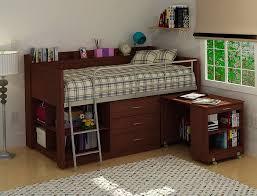 Stylish Kids Bunk Beds With Desk Ikea Kids Bunk Bed With Desk Home - Ikea bunk bed desk