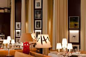 restaurant la cuisine royal monceau laurent andré