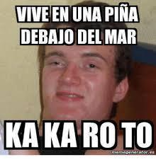 Generator De Memes - 25 best memes about facebook meme generator facebook meme