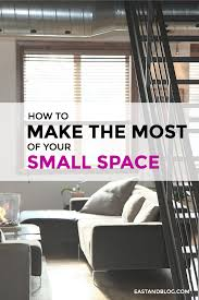 how to make space how to make the most of your small space