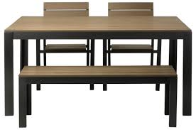 table black dining room sets stunning dining table sets for 2
