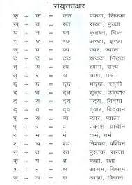 how to write hindi