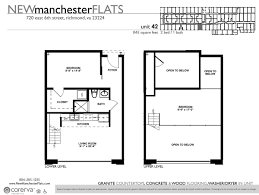 two bedroom apartments in richmond va manchester district