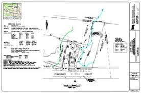 construction site plan grady consulting l l c registered professional civil engineers