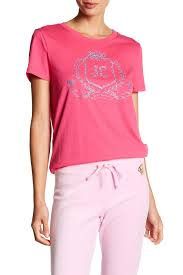 Juicy Couture Home Decor Juicy Couture Royal Crest Tee Nordstrom Rack