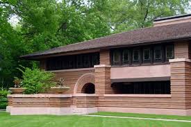 frank lloyd wright design style getting it wright today s prairie style