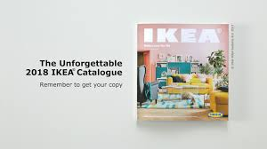 human catalogue 2018 ikea