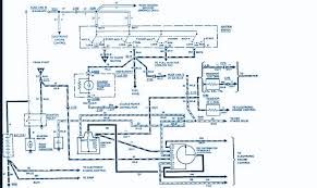 1988 ford electrical wiring diagrams wiring diagrams image free