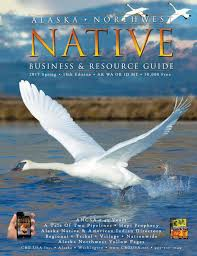 lexus kendall anchorage ak alaska northwest native business u0026 resource guide 18th ed spring