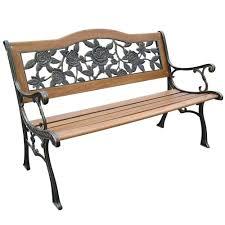 metal garden benches sale uk outdoor metal garden benches gallery
