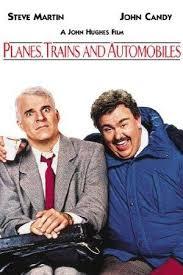 like planes trains automobiles best thanksgiving