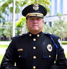 retired west palm beach police spokesman now working for kerner