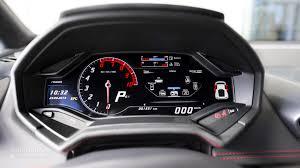 lamborghini speedometer lamborghini huracan lp 610 4 review autoevolution
