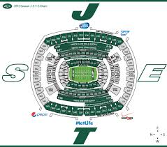 metlife stadium map jets chant to become a effort at metlife stadium cbs york