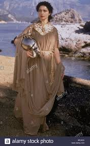isabella rossellini the odyssey 1997 stock photo royalty free