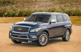 infiniti qx56 houston 2015 infiniti qx80 luxury suv gets upgrades new trim level