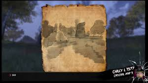 Coldharbour Ce Treasure Map The Elder Scrolls Online Cyrodill Treasure Map 9 Ix Youtube