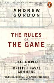 Flag Hoist Signaling The Rules Of The Game Jutland And British Naval Command Andrew