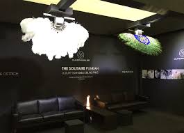 Ceiling Fan In Living Room by The Solitaire Punkah Peacock And Ostrich Swinging Ceiling Fan At
